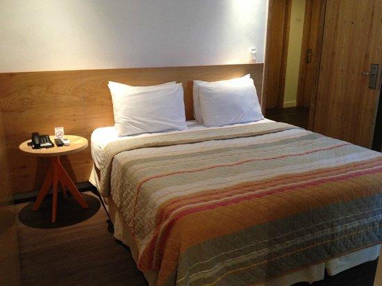 Ipanema Inn : habitacion