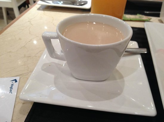 Ipanema Inn: desayuno