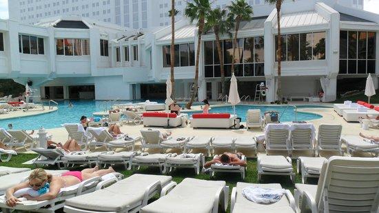 Casino at the Tropicana Las Vegas : Tropicana Las Vegas