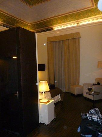 Hotel Palazzo Sitano: Junior suite