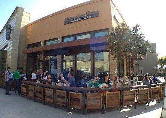 Ca Brea Restaurant Hollywood