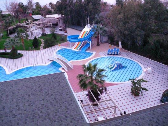 Lycus Beach Hotel: alles sauber