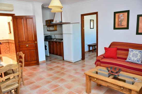 Apartamentos O2 Conil: Apartamento 1 dormitorio