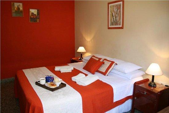 Apart Hotel Ref: Habitación