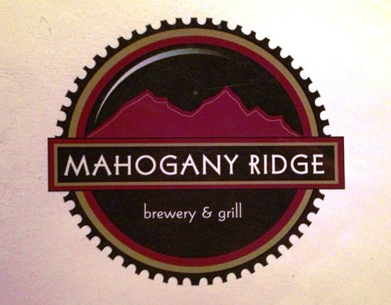 Mahogany Ridge Brewery and Grill: Mahogany Ridge in Steamboat Springs, CO
