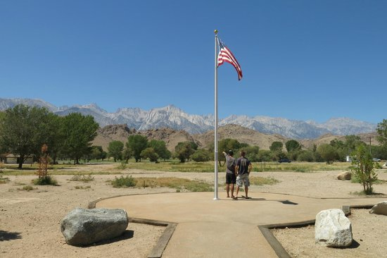 Manzanar National Historic Site II