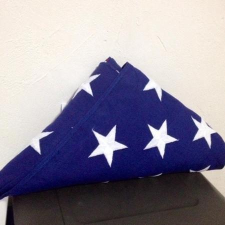 Ramada Triangle/Quantico: Quantico Veterans Cematary