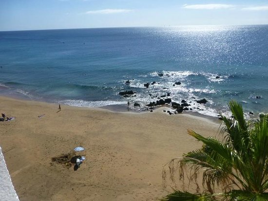 Los Fariones Hotel Lanzarote Reviews