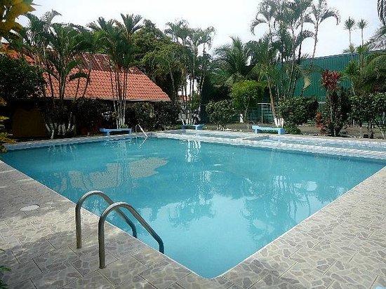 Hotel Zabamar
