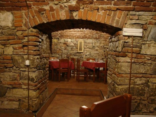 Atlante Residence - Ai Quattro Angeli: Desayunador - Breakfast area