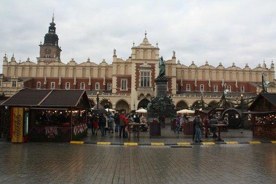 Hostel Abel: Old town - Krakow