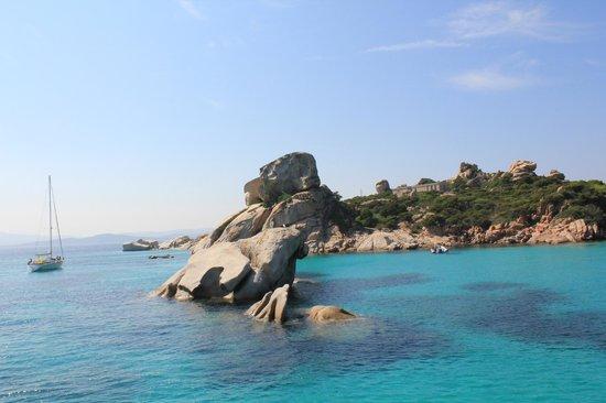 Parco Nazionale dell'Arcipelago di La Maddalena: Вот такие там виды