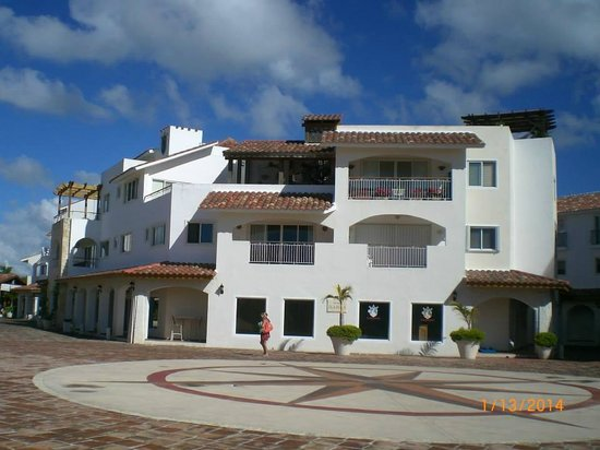 Cadaques Bayahibe: On the hotel property