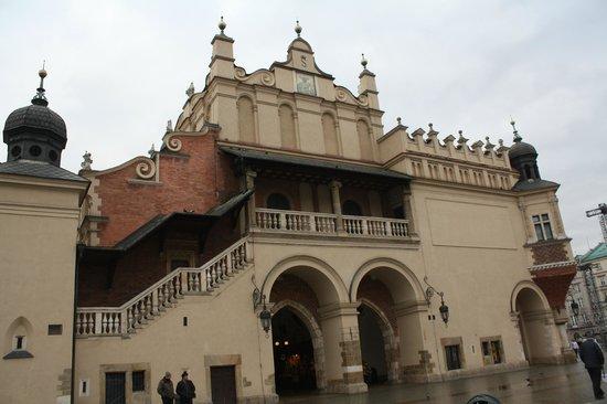 Hostel Abel: Old town