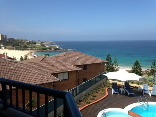 Crowne Plaza Hotel Coogee Beach - Sydney: view 307