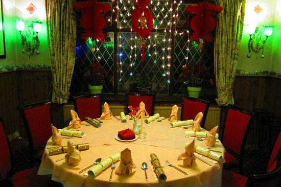 Ricky's Cantonese Restaurant