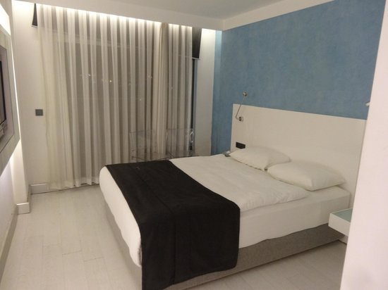 Efe Boutique Hotel: Room