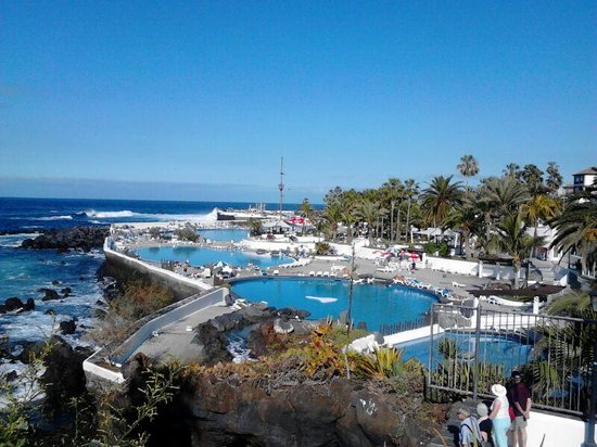 Park plaza apartments tenerife puerto de la cruz hotel reviews photos price comparison - Park plaza puerto de la cruz ...
