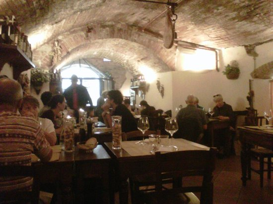 La Taverna di San Giuseppe: un anno di luce