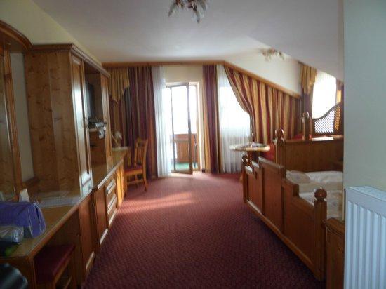 Hotel Bayerwaldhof: Erika Stuben