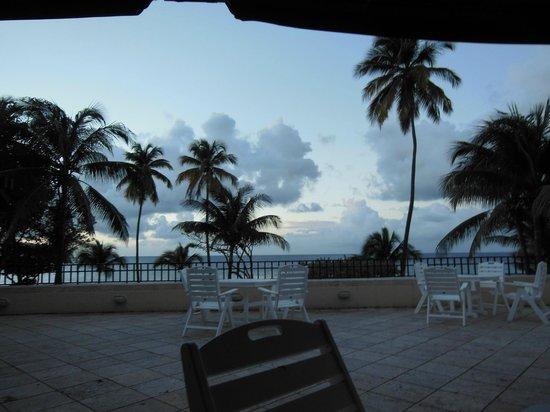 Renaissance St. Croix Carambola Beach Resort & Spa: Resort