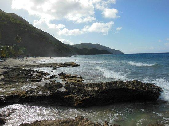 St. Croix Virgin Island Zeitung Avis