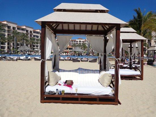 Hyatt Ziva Los Cabos: Cabana - only $30 per day