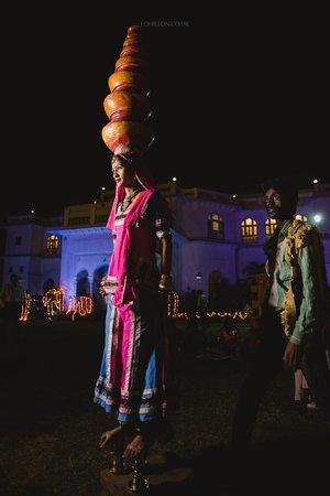 Hari Mahal Palace: Entertainment
