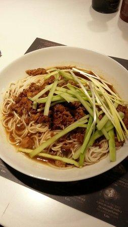 Tse Yang Dim Sum Club