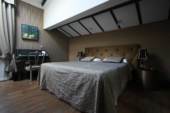 Aqua Palace Hotel: Chambre 403