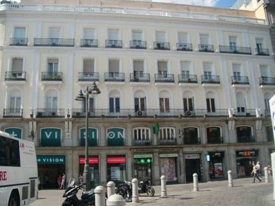 Puerta Del Sol 2017 Of Hostal Puerta Del Sol Updated 2017 Specialty B B Reviews