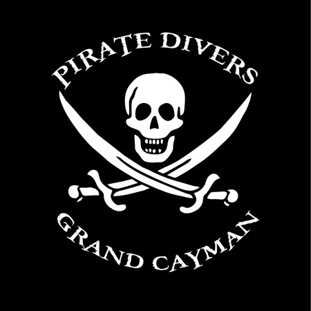 Pirate Divers, Grand Cayman