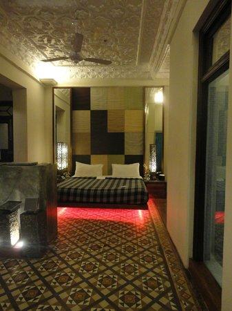 Casa Colombo : Room