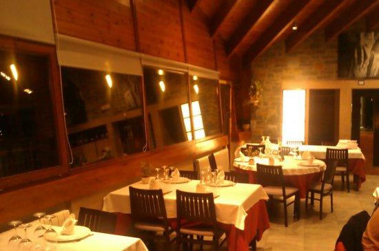 Restaurante  La LLardana