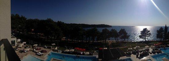 Hotel Laguna Parentium: Zelena Laguna