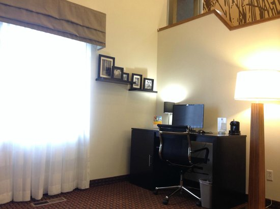 Sleep Inn Provo: Business Center