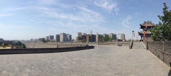 Muralla de Xi'an: Impressive Views!