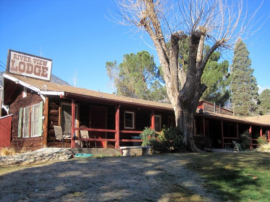 River View Lodge Updated 2018 Prices Hotel Reviews Kernville Ca Tripadvisor