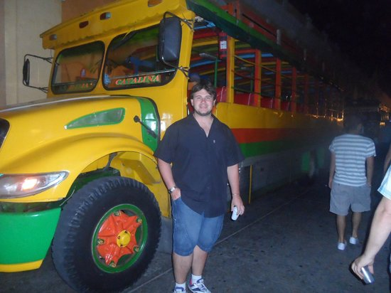 Rumba in Chiva: Chiva