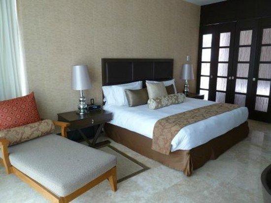 Grand Luxxe Nuevo Vallarta: Second Bedroom
