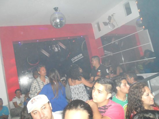 Rumba in Chiva : Balada na calle arsenal