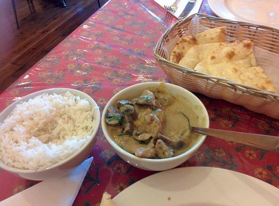 Anki S Indian Restaurant