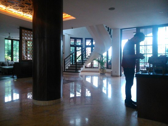 HOUSE Sangkuriang - Bandung: Nice interior design