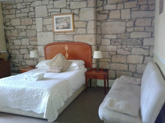 Springfield Guest House: Stylish Room