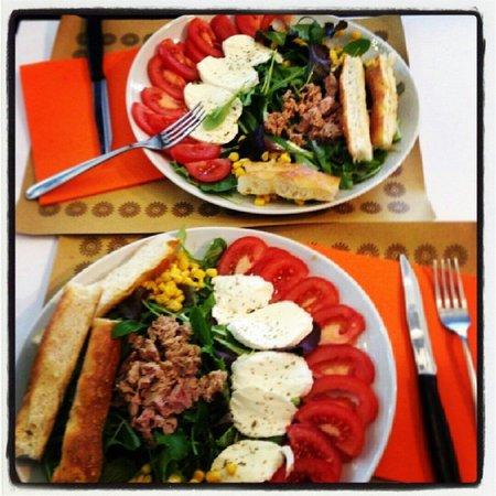 Smart Cafe: Un brek post seduta di fantacalcio!!!