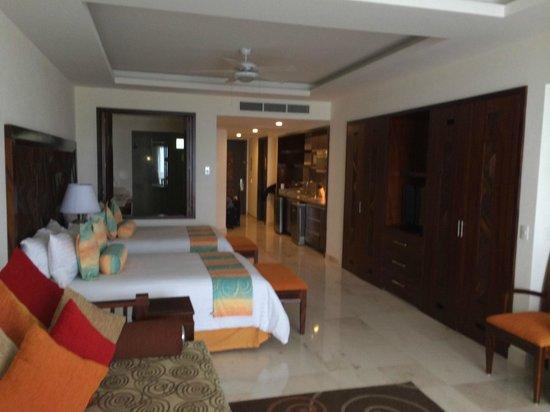Grand Miramar All Luxury Suites & Residences: Cuarto 506