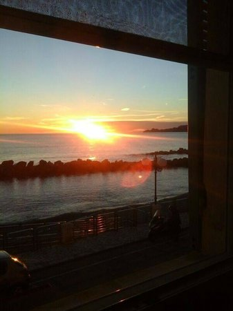 Hotel San Pietro: romantico