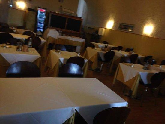 Hotel San Pietro: coinvolgente
