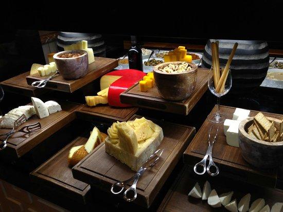 Rixos Downtown Antalya : food 01