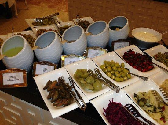 Rixos Downtown Antalya : Food 11